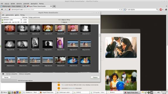 Rapid Photo Downloader 0.4.2   /   www.linux4photo.wordpress.com